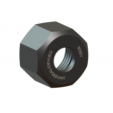 1/2 Capacity Acura-Grip Collet Nut