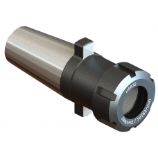 ER40 Collet Chuck with Kwik-Switch 300 Shank - 2.03 Projection