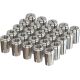 1/2 Capacity Acura-Flex Collet Set - 25pc