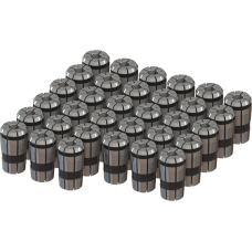 TG75 Collet Set - 33pc