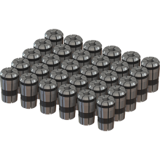 TG100 Collet Set - 30pc