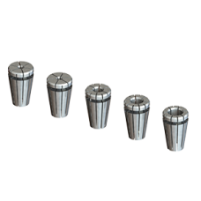 ER8 Collet Set (Inch) - 5pc