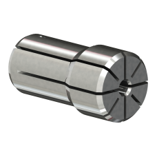 DA100 Collet - Hole Size .255