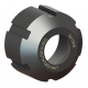 3/4 Capacity (Z) Double Taper Collet Nut